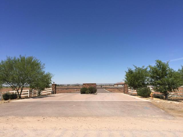 11630 N Nafziger Road, Coolidge, AZ 85128 (MLS #5762916) :: Yost Realty Group at RE/MAX Casa Grande