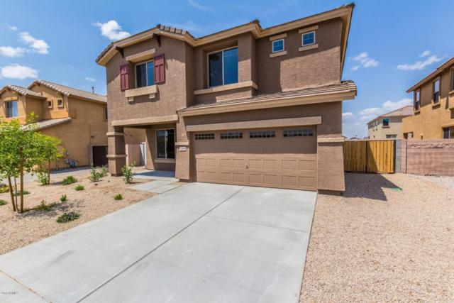 12168 W Florence Street, Tolleson, AZ 85353 (MLS #5762951) :: My Home Group