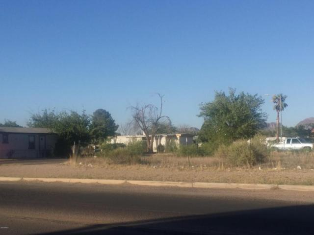XXXX N Washington & Hohokam Avenue, Douglas, AZ 85607 (MLS #5763014) :: Yost Realty Group at RE/MAX Casa Grande