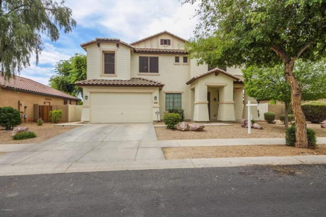 15839 W Sierra Street, Surprise, AZ 85379 (MLS #5763024) :: Yost Realty Group at RE/MAX Casa Grande