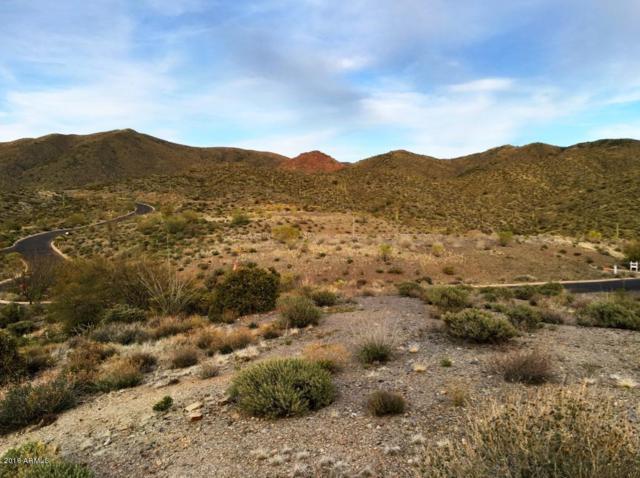 9517 E Cattle Herd Drive, Scottsdale, AZ 85262 (MLS #5763029) :: My Home Group