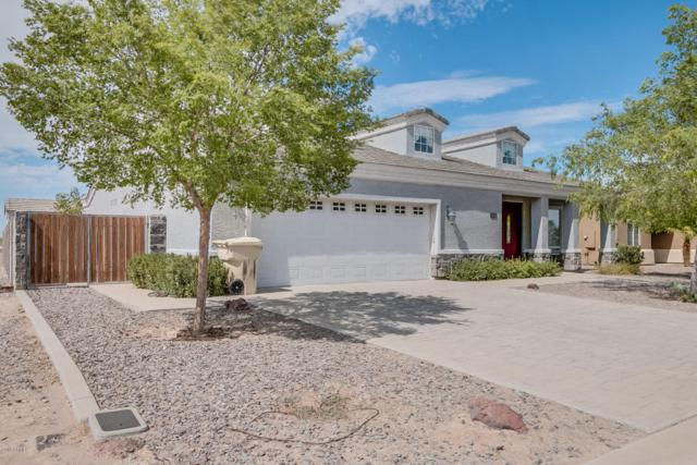 11170 W Guaymas Drive, Arizona City, AZ 85123 (MLS #5763040) :: Yost Realty Group at RE/MAX Casa Grande