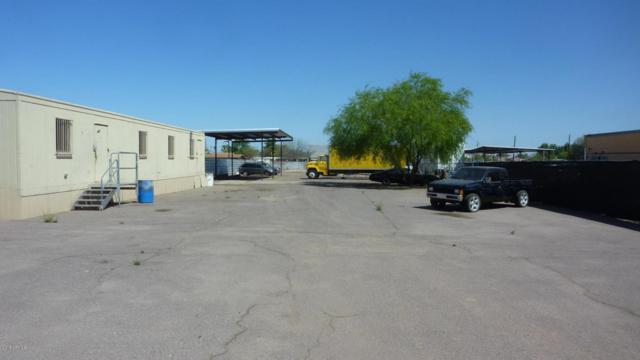 226 E Broadway Road, Phoenix, AZ 85040 (MLS #5763051) :: Kepple Real Estate Group