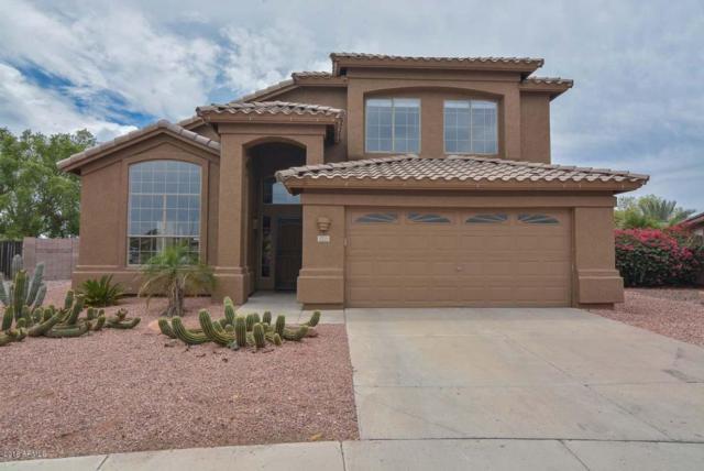 2525 E Paraiso Drive, Phoenix, AZ 85024 (MLS #5763061) :: Essential Properties, Inc.