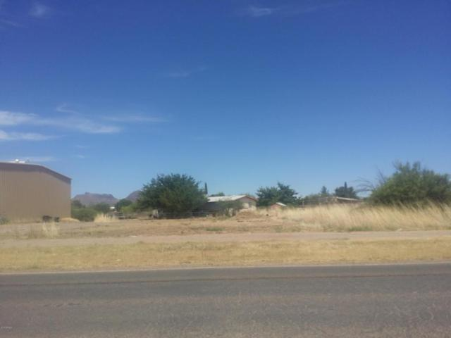 XXXX N Washington & Primrose Avenue, Douglas, AZ 85607 (MLS #5763097) :: Openshaw Real Estate Group in partnership with The Jesse Herfel Real Estate Group