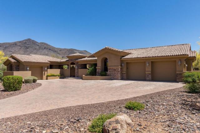 5559 E Canyon Ridge North Drive, Cave Creek, AZ 85331 (MLS #5763148) :: My Home Group