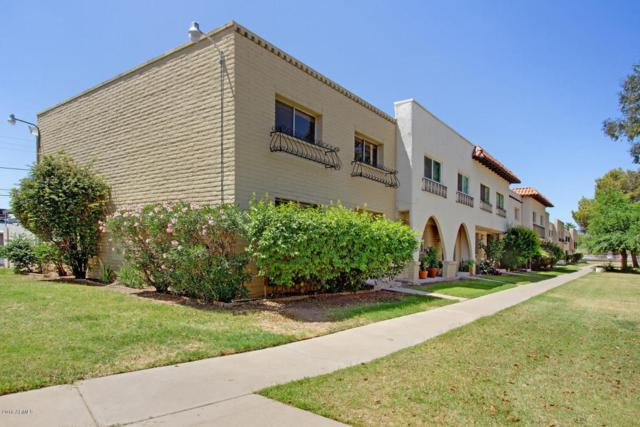4623 N 21ST Avenue, Phoenix, AZ 85015 (MLS #5763214) :: My Home Group