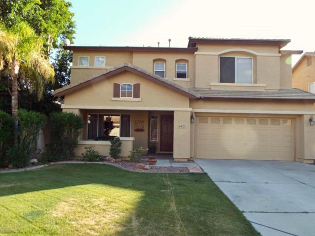 8423 W Mary Ann Drive, Peoria, AZ 85382 (MLS #5763226) :: The Laughton Team