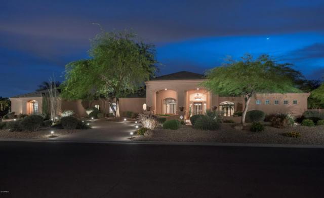 9898 N 131ST Street, Scottsdale, AZ 85259 (MLS #5763284) :: The Wehner Group