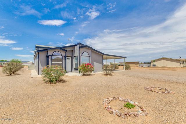 11070 W Prairie Lane, Casa Grande, AZ 85193 (MLS #5763311) :: Essential Properties, Inc.