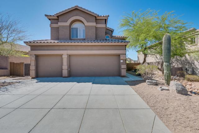 7307 E Tyndall Street, Mesa, AZ 85207 (MLS #5763373) :: The Kenny Klaus Team