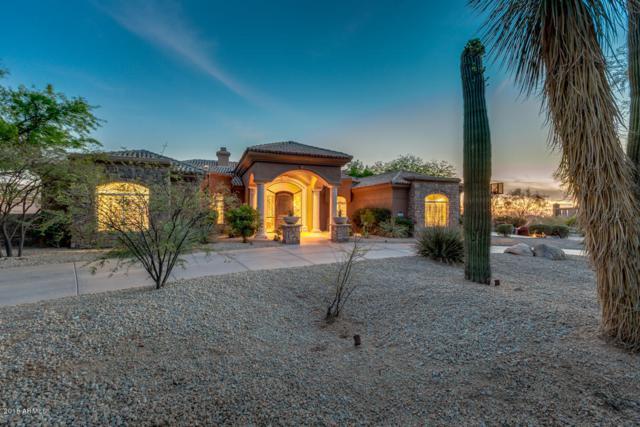 11893 E Charter Oak Circle, Scottsdale, AZ 85259 (MLS #5763395) :: My Home Group