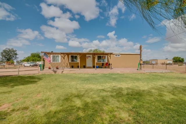 42446 N Kenworthy Road, San Tan Valley, AZ 85140 (MLS #5763400) :: The Garcia Group @ My Home Group