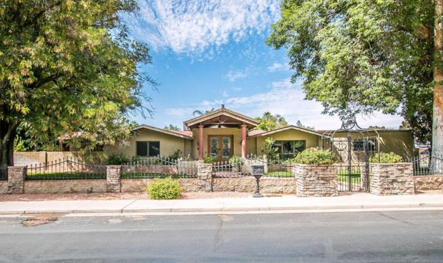 2338 E Hale Street, Mesa, AZ 85213 (MLS #5763409) :: Essential Properties, Inc.