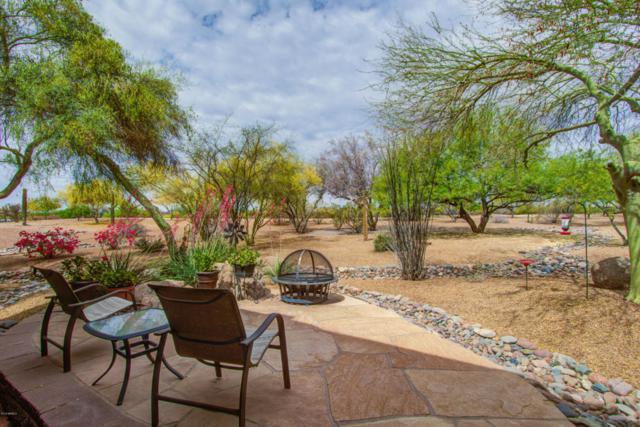 27418 N Montana Drive, Rio Verde, AZ 85263 (MLS #5763430) :: Desert Home Premier