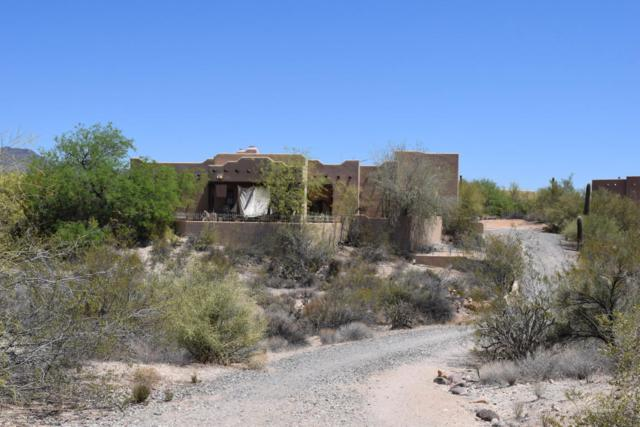 7936 E Cave Creek Road, Carefree, AZ 85377 (MLS #5763433) :: Riddle Realty