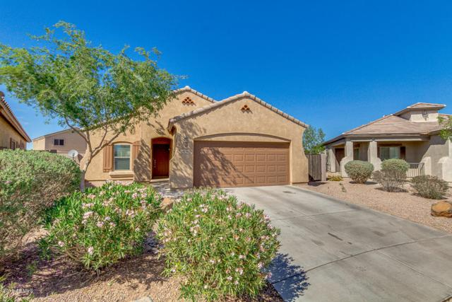 42744 W Elizabeth Avenue, Maricopa, AZ 85138 (MLS #5763454) :: Yost Realty Group at RE/MAX Casa Grande