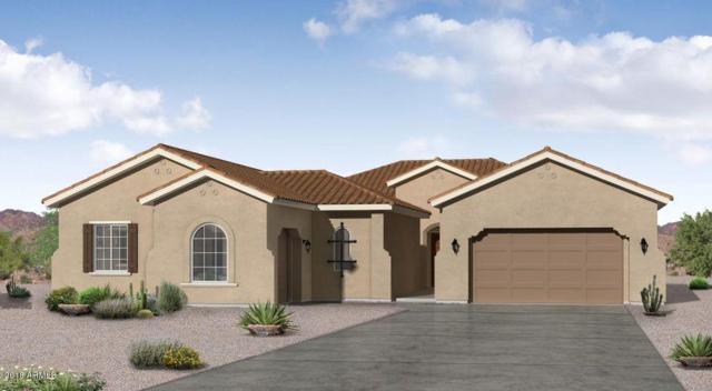 8416 N 194TH Drive, Waddell, AZ 85355 (MLS #5763472) :: Occasio Realty