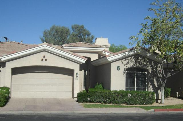 8180 E Shea Boulevard #1017, Scottsdale, AZ 85260 (MLS #5763518) :: Brett Tanner Home Selling Team