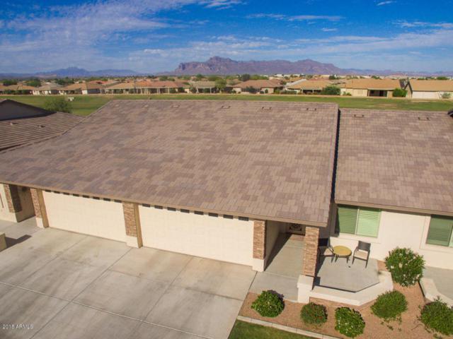 2662 S Springwood Boulevard #380, Mesa, AZ 85209 (MLS #5763526) :: My Home Group
