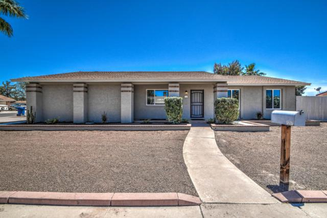 1257 W Shannon Street, Chandler, AZ 85224 (MLS #5763568) :: My Home Group