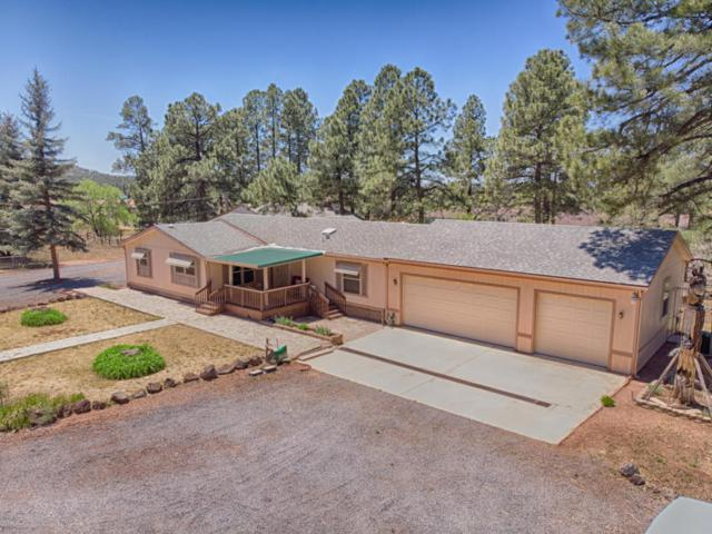 1957 E Aspen Lane, Pinetop, AZ 85935 (MLS #5763569) :: Essential Properties, Inc.