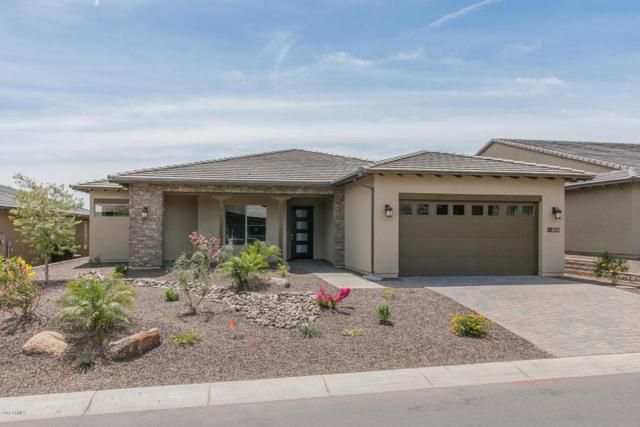 17667 E Woolsey Way, Rio Verde, AZ 85263 (MLS #5763581) :: CC & Co. Real Estate Team