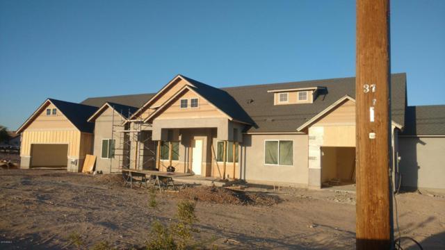27849 N Gary Road, Queen Creek, AZ 85143 (MLS #5763590) :: Yost Realty Group at RE/MAX Casa Grande