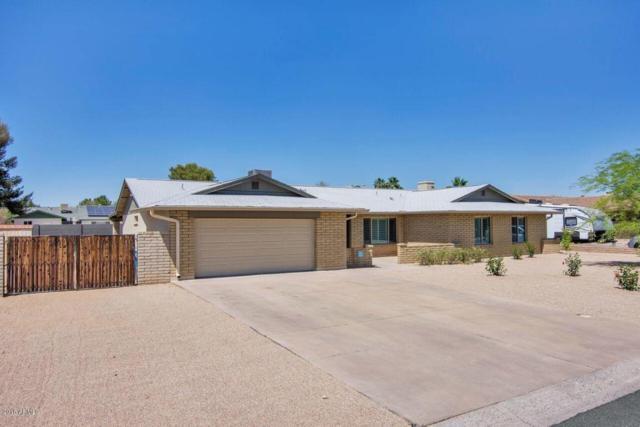 2928 W Kerry Lane, Phoenix, AZ 85027 (MLS #5763591) :: Lifestyle Partners Team