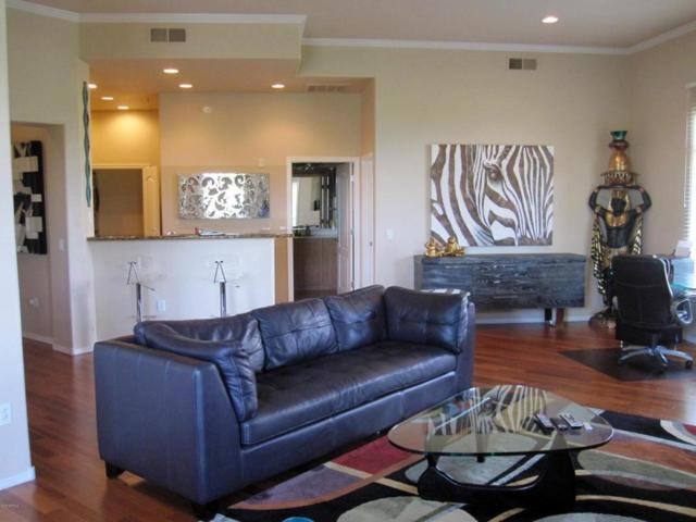 11640 N Tatum Boulevard #3030, Phoenix, AZ 85028 (MLS #5763606) :: The Laughton Team