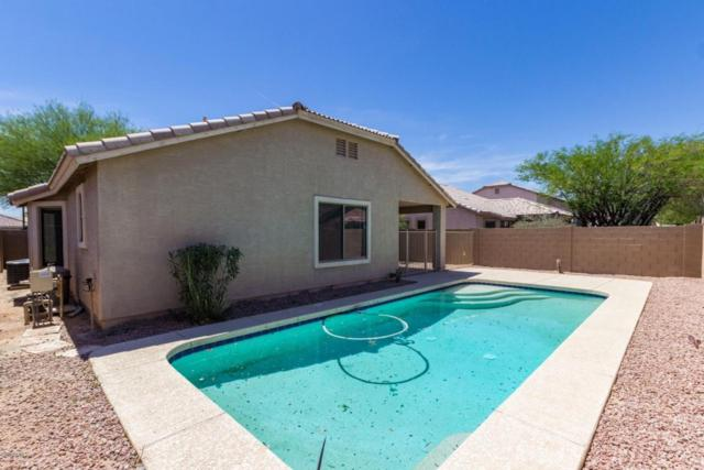 663 S 153RD Avenue, Goodyear, AZ 85338 (MLS #5763612) :: My Home Group