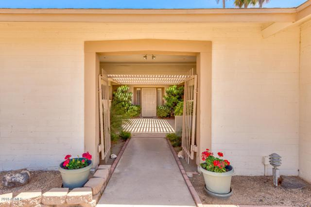 8743 E Citrus Way, Scottsdale, AZ 85250 (MLS #5763632) :: The Everest Team at My Home Group
