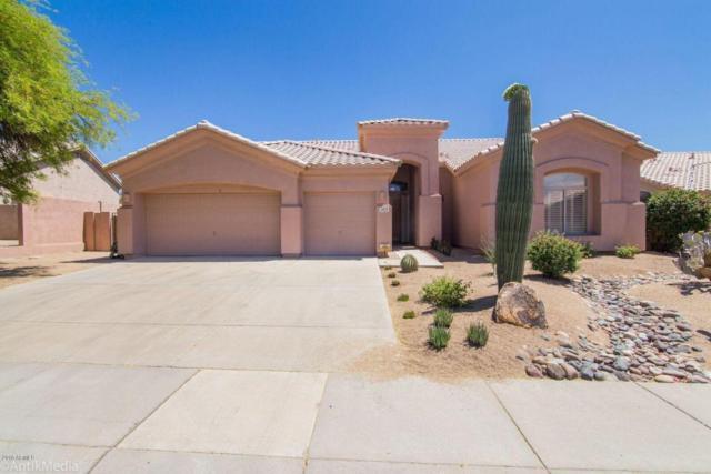 4973 E Roy Rogers Road, Cave Creek, AZ 85331 (MLS #5763658) :: My Home Group