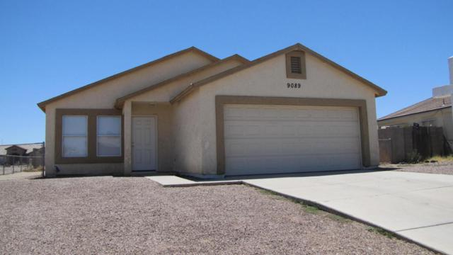 9089 W Magnum Drive, Arizona City, AZ 85123 (MLS #5763680) :: Yost Realty Group at RE/MAX Casa Grande