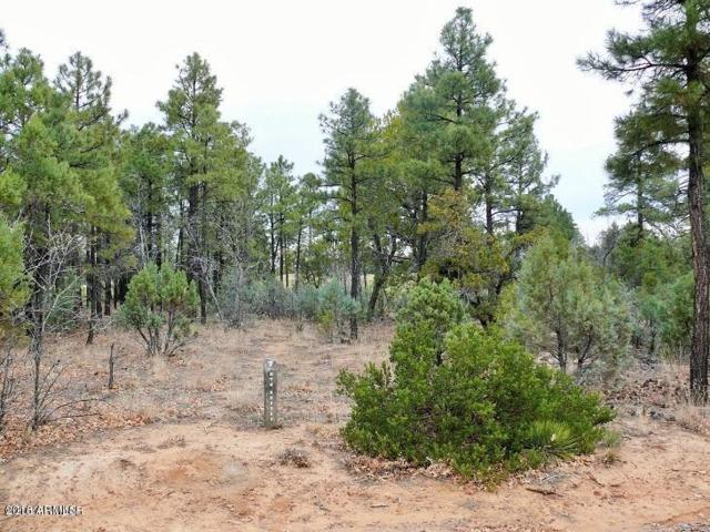 4190 W Sugar Pine Loop, Show Low, AZ 85901 (MLS #5763683) :: The Everest Team at My Home Group