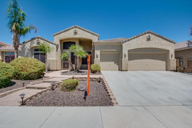 26003 N 50TH Lane, Phoenix, AZ 85083 (MLS #5763687) :: Riddle Realty