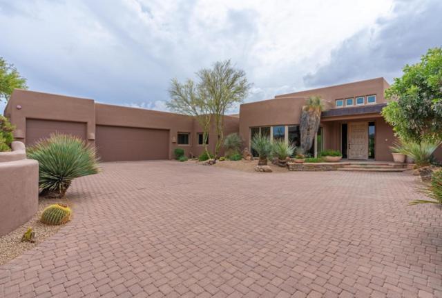 40934 N 109TH Place, Scottsdale, AZ 85262 (MLS #5763696) :: My Home Group