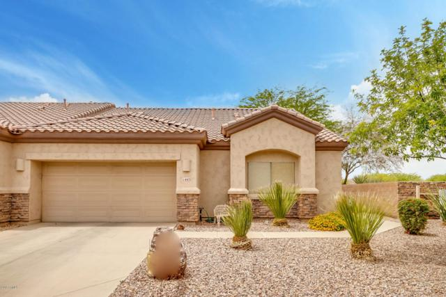 1445 N Agave Street, Casa Grande, AZ 85122 (MLS #5763700) :: Yost Realty Group at RE/MAX Casa Grande
