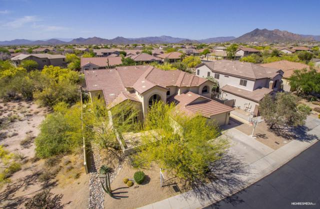 5418 E Calle Del Sol, Cave Creek, AZ 85331 (MLS #5763722) :: My Home Group