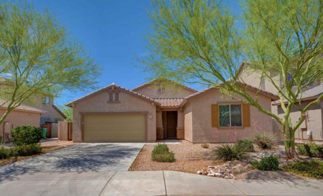 11308 E Sandoval Avenue, Mesa, AZ 85212 (MLS #5763729) :: Lifestyle Partners Team