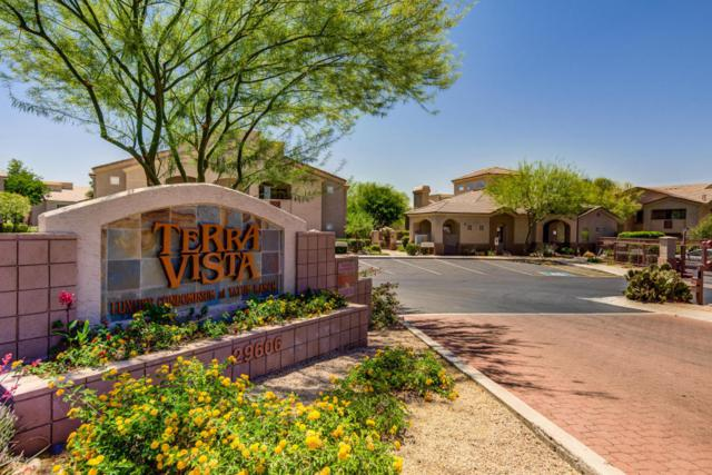 29606 N Tatum Boulevard #119, Cave Creek, AZ 85331 (MLS #5763779) :: The Laughton Team