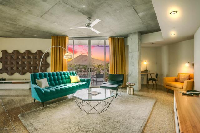 6850 E Main Street #6616, Scottsdale, AZ 85251 (MLS #5763795) :: Keller Williams Legacy One Realty