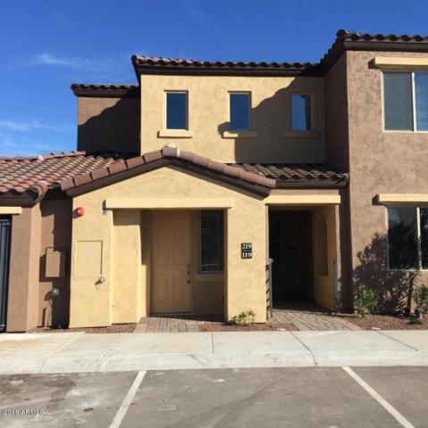 250 W Queen Creek Road #219, Chandler, AZ 85248 (MLS #5763805) :: Keller Williams Legacy One Realty