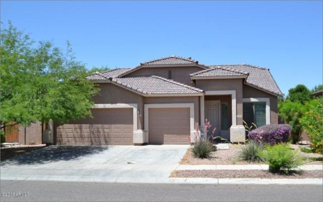 11976 N 142ND Drive, Surprise, AZ 85379 (MLS #5763828) :: My Home Group