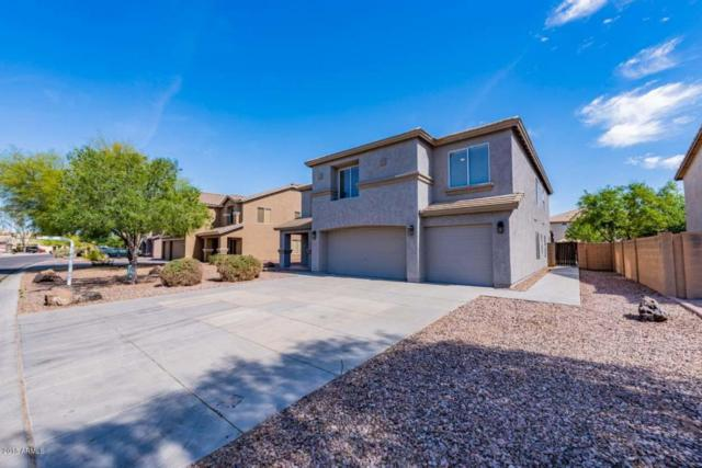 3498 E Superior Road, San Tan Valley, AZ 85143 (MLS #5763849) :: My Home Group