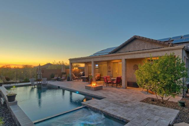5819 E Jake Haven, Cave Creek, AZ 85331 (MLS #5763932) :: My Home Group