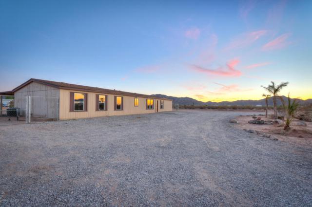 53789 W Wileys Way, Maricopa, AZ 85139 (MLS #5763959) :: The Daniel Montez Real Estate Group