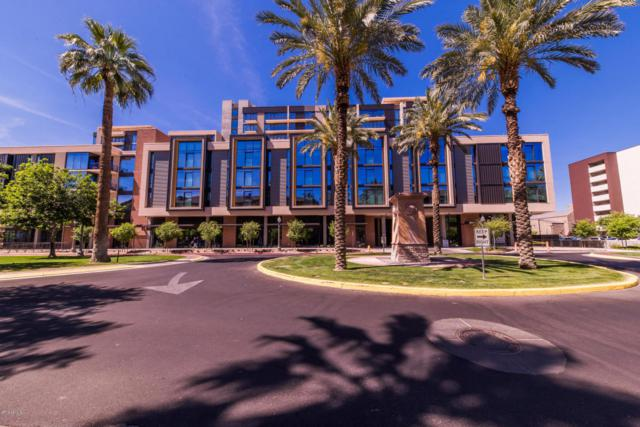200 W Portland Street #1120, Phoenix, AZ 85003 (MLS #5763977) :: The Laughton Team