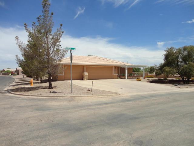 15881 S Warren Place, Arizona City, AZ 85123 (MLS #5763996) :: Yost Realty Group at RE/MAX Casa Grande