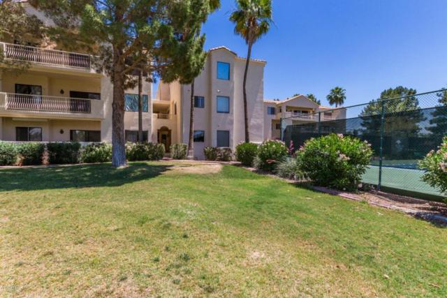 19400 N Westbrook Parkway #320, Peoria, AZ 85382 (MLS #5764052) :: Team Wilson Real Estate